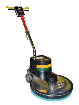 NSS Charger 1500 Cord Electric Burnisher 5205232