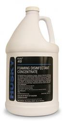 Husky 415 Foaming Disinfectant Cleaner Concentrate 32 oz bottle