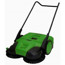 Bissell BG-477 Push Power Sweeper