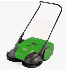 Bissell BG-677 Push Power Sweeper