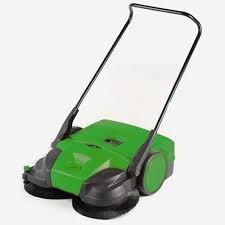 Bissell BG-697 Push Power Sweeper