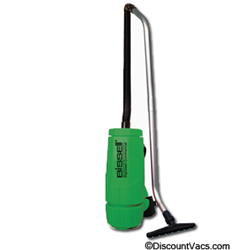 Bissell BGPRO6 Backpack Vacuum
