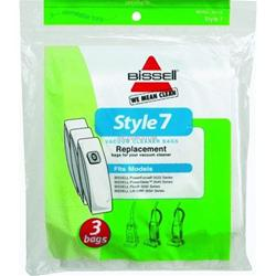 Bissell Style 7 paper bags #30861
