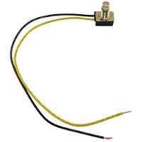 Eureka Push Switch 36409-13