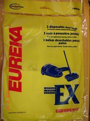 Eureka vacuum bags Type EX 60284A