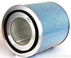 Healthmate 400 Filter