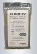Kirby Paper Bags #197201