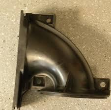 Oreck Intake Pivot w-Felt Seal 09-75066-02