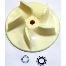 Oreck Metaxalloy Fan Kit 09-75300-01N