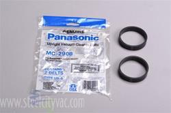 Panasonic Type U6 Belt MC290B NLA