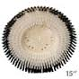 Polypropylene Carpet Scrub Brush 812417