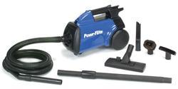 Powr-Flite canister vacuum model PF51