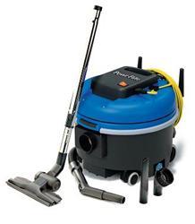 Powr-Flite canister vacuum model PF9