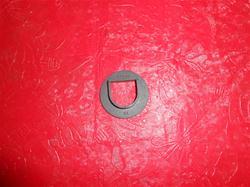 Sanitaire Cap Cover 27530 NLA
