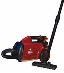 Sanitaire Commercial Canister Vacuum SC3683