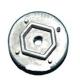 Sanitaire Disturbulator Cap 26058A