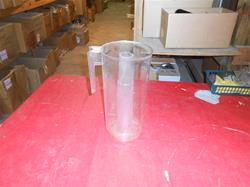 Sanitaire Dust Cup Assembly 61864-1