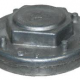 Sanitaire-Eureka Cap & Bearing Assembly 38138