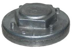 Sanitaire-Eureka Cap & Bearing Assembly 38138