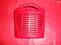 Sanitaire Exhaust Air Cover 61201-2