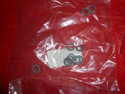 Sanitaire Fan Washer Package 54811