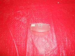 Sanitaire Head Lamp Lens 17460-313N