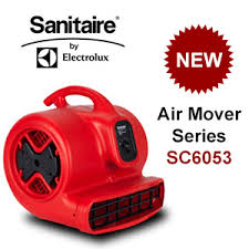 Sanitaire High Velocity Air Mover SC6053