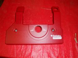 Sanitaire Hood Assembly 60249-1 NLA