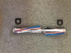 Sanitaire Metal Rollerbrush #53270