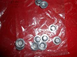 Sanitaire Push Nut 53121