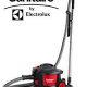 Sanitaire SC3700 QuietClean Detail Cleaning Canister