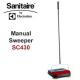 Sanitaire SC430A Hand Sweeper