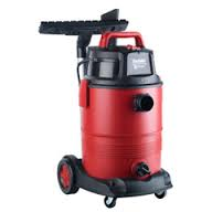 Sanitaire SC6060 8 Gallon Industrial Wet-Dry Vacuum
