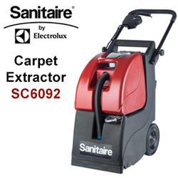 Sanitaire SC6092 Butler 3 Gallon Extractor