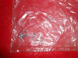 Sanitaire Screw Pack 60068-2
