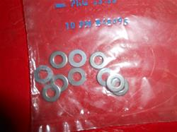 Sanitaire Steel Washer 53133