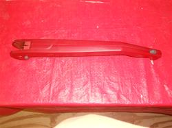 Sanitaire Upper Pivoting Handle Assembly 61200-2