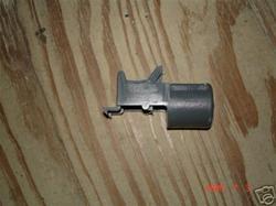 Sanitaire Vacuum Handle Release #27467A-288N