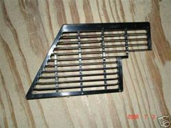 Sanitaire Vacuum Motor Filter Guard #27385 NLA