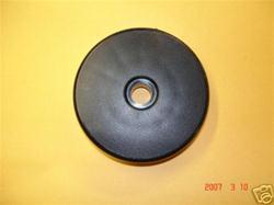 Sanitaire Vacuum Wheel #39260A-288N