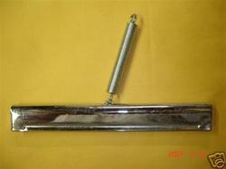 Sanitaire vacuum bag clip #30599