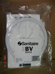 Sanitaire vacuum bags Type BV