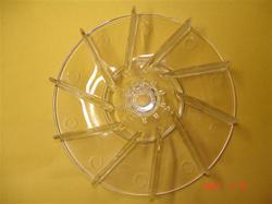 Sanitaire vacuum fan #12988