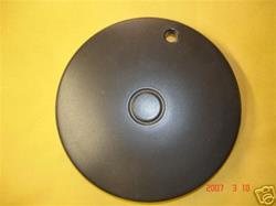 Sanitaire vacuum wheel (rear) #14762-1