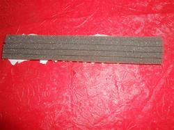 Sanitiare Foam Tape 49052-3
