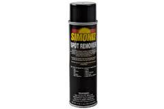 Simoniz Aerosol Spot Remover S3364012