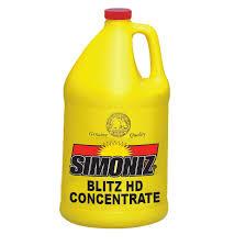 Simoniz Blitz HD G1404044