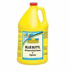 Simoniz Blue Butyl B0320004