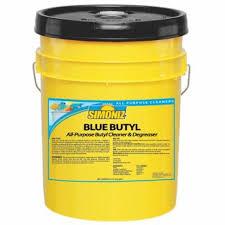Simoniz Blue Butyl B0320005