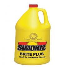 Simoniz Brite Plus B0405004